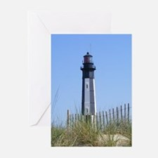 Unique First vacation Greeting Cards (Pk of 20)