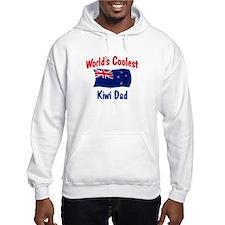 Coolest Kiwi Dad Hoodie