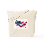 HAPPY BIRTHDAY, AMERICA Tote Bag
