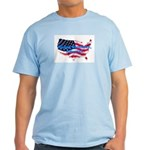 HAPPY BIRTHDAY, AMERICA Light T-Shirt