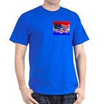 HAPPY BIRTHDAY, AMERICA Dark T-Shirt