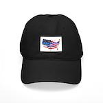 HAPPY BIRTHDAY, AMERICA Black Cap
