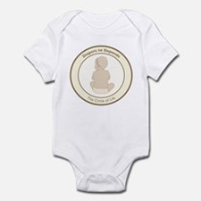 """""""Diapers to Depends"""" Infant Bodysuit"""