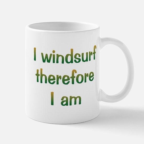 Windsurf Mug