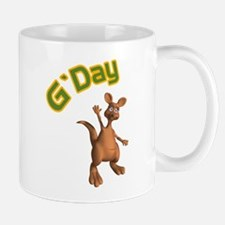 G'day Mug