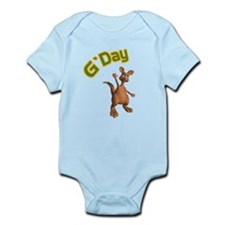 G'day Infant Bodysuit