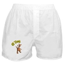 G'day Boxer Shorts