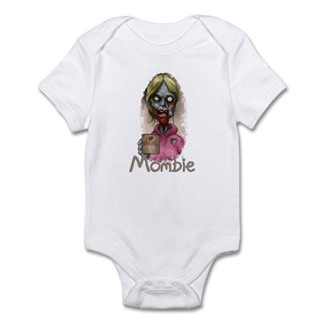 Mombie Infant Bodysuit