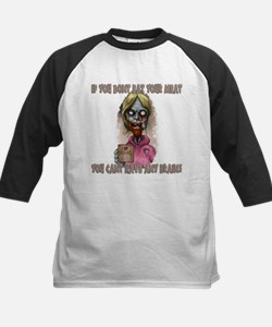 Mombie - Eat your Meat Tee