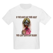 Mombie - Eat your Meat T-Shirt