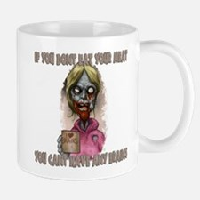Mombie - Eat your Meat Mug