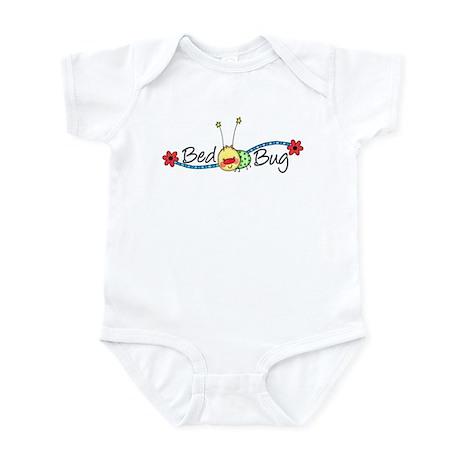 Bed Bug Infant Bodysuit
