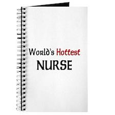 World's Hottest Nurse Journal