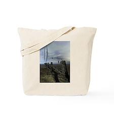 The Seeds Of Doom Tote Bag