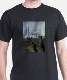The Seeds Of Doom T-Shirt