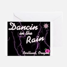 PDX Rocks Greeting Cards (Pk of 10)