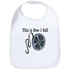 How I Roll (Movie Film) Bib