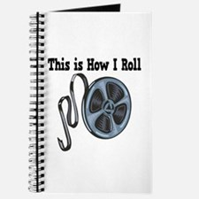 How I Roll (Movie Film) Journal