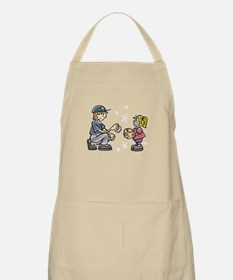 Play Ball BBQ Apron