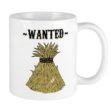 Needle in Haystack Small Mug
