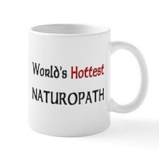 World's Hottest Naturopath Mug