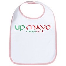 UP MAYO! Maigh Eo Bib
