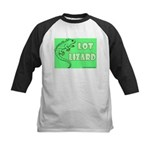 Lot Lizard Summer 2005 Kids Baseball Jersey