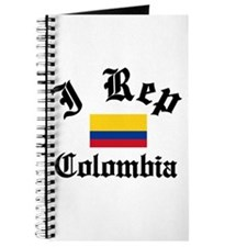 I rep Colombia Journal