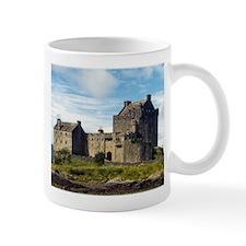 Eilean Donan Castle Standard Mug