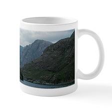 The Cuillin Mountains Standard Mug