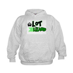 Lot Lizard Tshirts and Gifts Hoodie