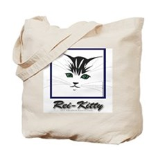 Rei-Kitty Tote Bag