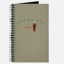 Adams Fly Lure Journal