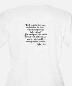God Have Mercy T-Shirt