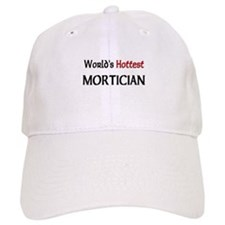 World's Hottest Mortician Baseball Cap