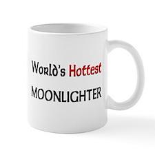 World's Hottest Moonlighter Mug