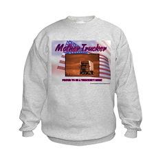 Mother Trucker Sweatshirt