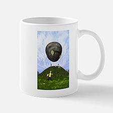 Funny Ufos Mug