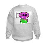 Bar Hag Kids Sweatshirt