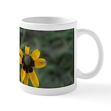 Black-eyed Susan with Insect Mug