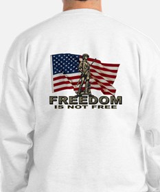FREEDOM NOT FREE Jumper