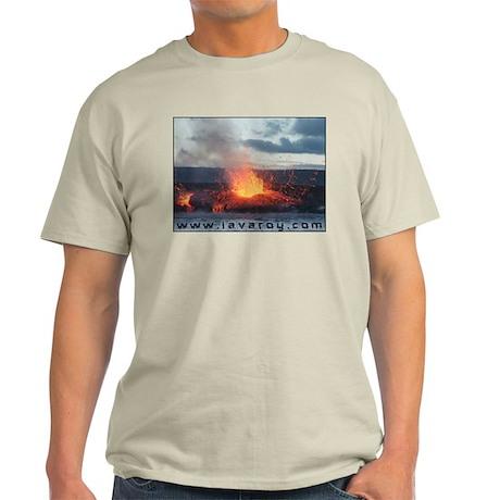 LavaRoy.com Dark T-Shirt