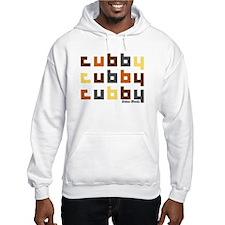 Cubby, Cubby, Cubby Hoodie