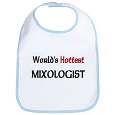 World's Hottest Mixologist Bib