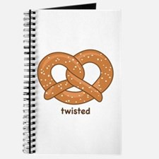 """Twisted"" Journal"