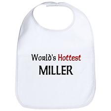 World's Hottest Miller Bib