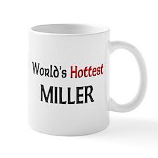 World's Hottest Miller Mug