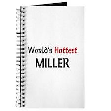 World's Hottest Miller Journal