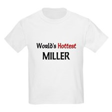 World's Hottest Miller T-Shirt
