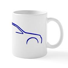 Blue R32 Mug